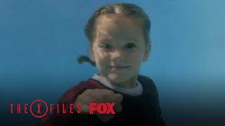 Scully Discovers A Monster | Season 10 | THE X-FILES