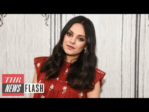 Download Youtube: Mila Kunis Donates to Planned Parenthood in Pence's Name, Leads to Jim Beam Boycott | THR News Flash
