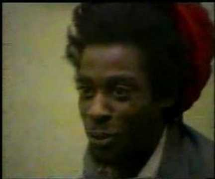 Cup Winner - Blacka Dread from Sir Coxsone, Young Lion
