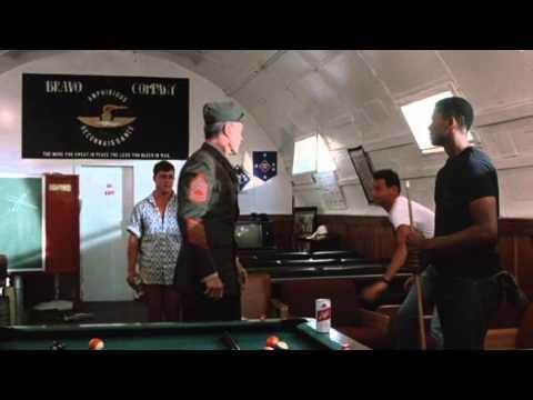 Heartbreak Ridge - Trailer