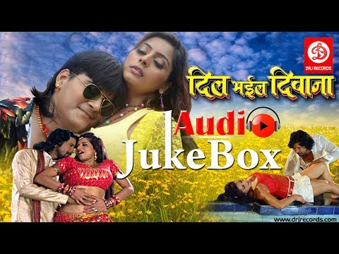 Dil Bhail Deewana    Jukebox Full Audio Songs    Monalisa , Arvind Akela