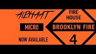 Alphaat - Micro (Brooklyn Fire Records)