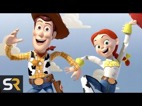 10 Best Animated Movies Ever