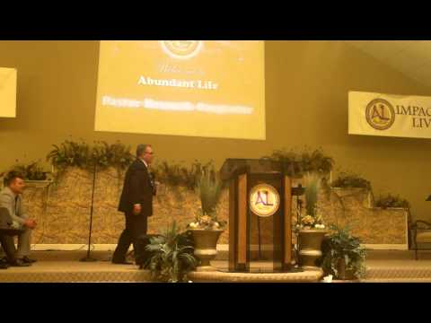 Bishop Kenneth Carpenter Pt4