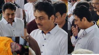 Shailesh Lodha BREAKS DOWN Seeing Co Actor Dr Hathi PASSING AWAY | Taarak Mehta Ka Ooltah Chasmah