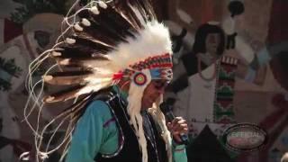 Indian Pueblo Cultural Center - Best Historic Museum - New Mexico 2011