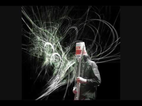 9. Sanctum - Buckethead