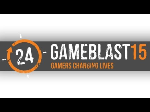 All 12 hours of our Twitch stream for SpecialEffect's GameBlast15 - AppSpy.com