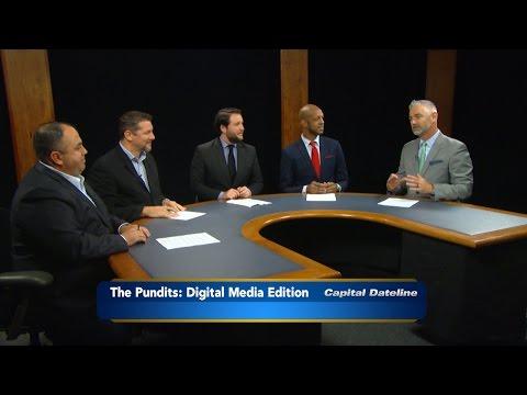 The Pundits: Digital Media Edition
