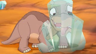 The Land Before Time Full Episodes | The Canyon of Shiny Stones | Videos For Kids | Videos For Kids