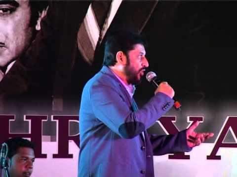 Huye hai tum pe aashiq hum by Masood Ali