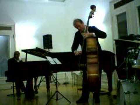 Julian Joseph Trio - Autumn Leaves