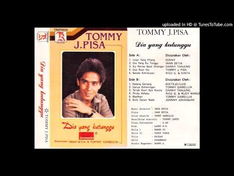 Unduh lagu Tommy J Pisa - Padang Gersang Mp3 terbaik