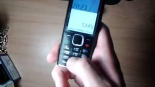 Обзор Nokia x2-00(Это уже третий обзор )))) по техоньку осваиваю программу Sony Vegas pro 12 Снимаю на телефон Samsung galaxy ace 2 Жду ваших..., 2012-12-07T15:55:08.000Z)