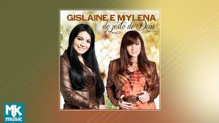 💿 Gislaine e Mylena - Do Jeito de Deus (CD COMPLETO)