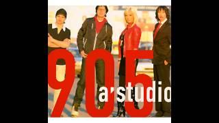 01 A'Studio – Ангел (аудио)