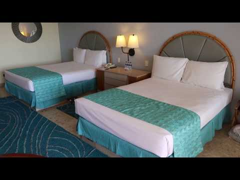 Hotel Princess Mundo Imperial Acapulco ROOM TOUR