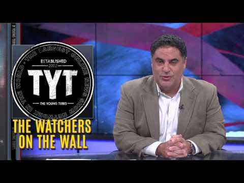 TYT Hires Third Investigative Journalism Team