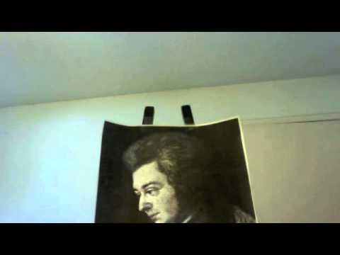 Mr.Music--Mozart Symphony No. 41 'Jupiter'
