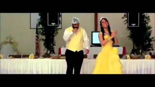 Video Hannah's Quince Father & Daughter Dance **Cool Surprise** download MP3, 3GP, MP4, WEBM, AVI, FLV Agustus 2018