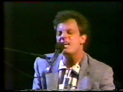Billy Joel Live at Wembley 1984 - 06 Goodnight Saigon