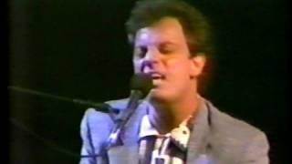Billy Joel Live at Wembley 1984 - 06 Goodnight Saigon