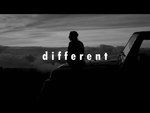 Sad NF Type Beat – ''Different'' | Emotional Storytelling Piano Rap Beat 2019