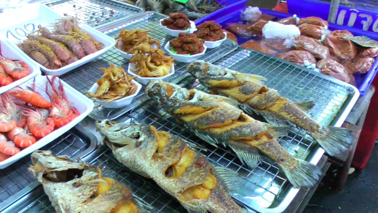 Pier Food Market