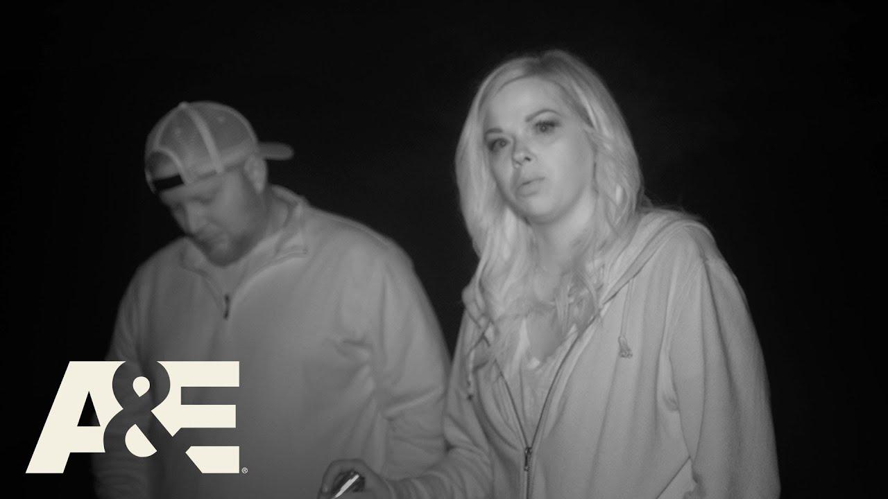 Download Ghost Hunters: Haunted Graveyard Investigation (Season 1) | A&E