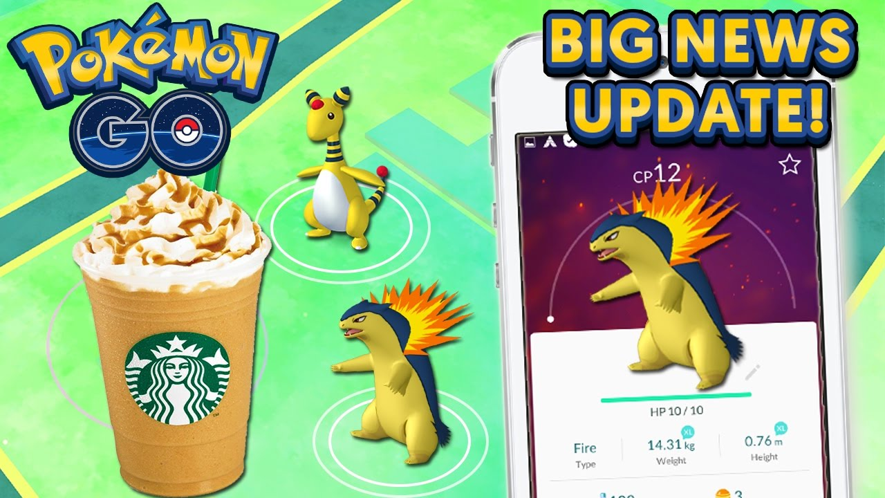 Pokemon GO' Release Date, News & Update: What You Don't Want