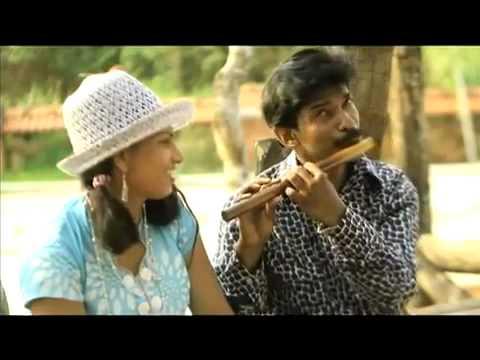 Krishnanum Radhayum Santosh Pandit Song   Sneham   M  G  Sreekumar