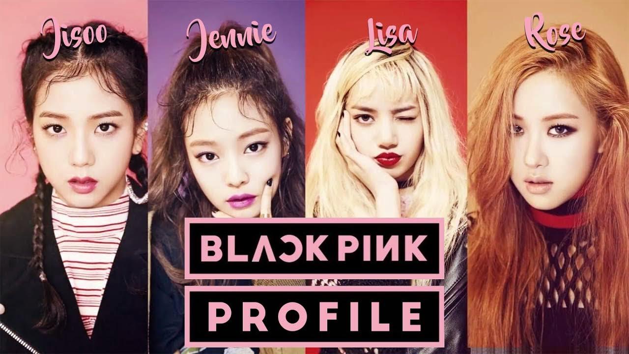 Blackpink Member