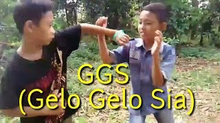 Video GGS (Gelo Gelo Sia) eps 01 dan 02 download MP3, 3GP, MP4, WEBM, AVI, FLV Desember 2017