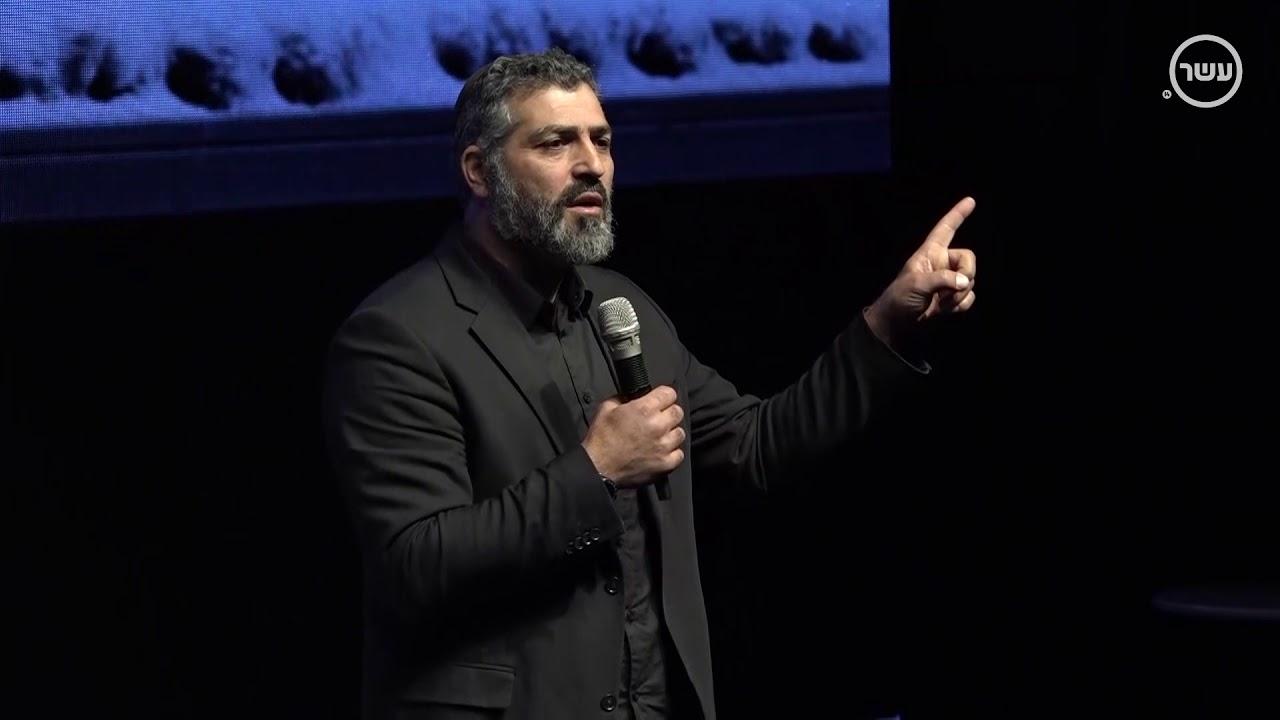 מסתערב באחים המוסלמים: צפו בהרצאה המרתקת של צבי יחזקאלי