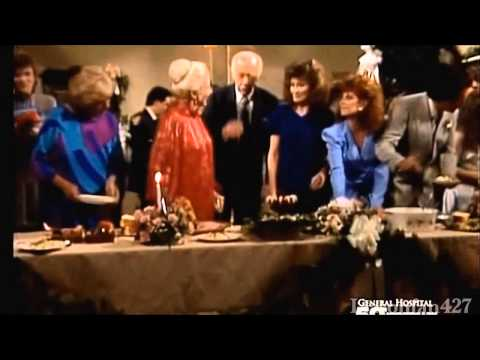 GH ~ General Hospital 50th Anniversary Cast Video