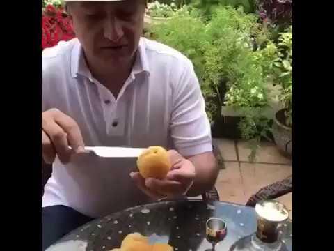 Как правильно пить армянский коньяк