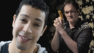 """Pirates, Pulp Fiction, and Pissed Off! Oh, my!"" - Tarantino Sues Gawker - JabberTalk"