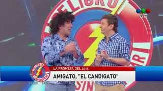 Peligro Sin Codificar - 30 de Noviembre de 2014.