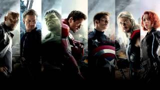 Avengers  Age Of Ultron   SDCC Teaser Music   Hi   Finesse   Sky Dream