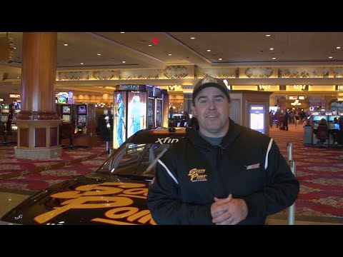 Did You Know: South Point with Brendan Gaughan