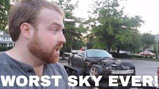 WE BOUGHT A SATURN SKY DONOR CAR! SKY REBUILD PART 2!