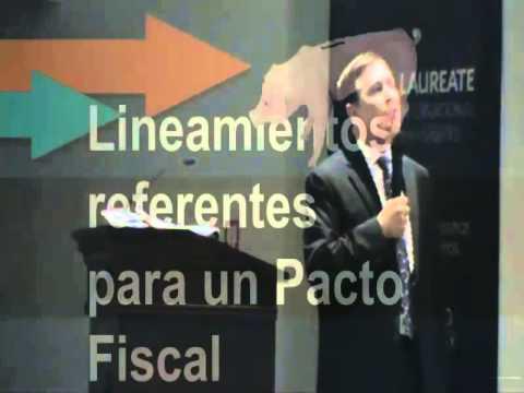 Presentación del Dr. Mauricio Díaz Burdett / Grupo de Diálogo
