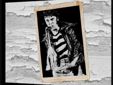 The Sensational Alex Harvey Band  -  Framed  [1972]