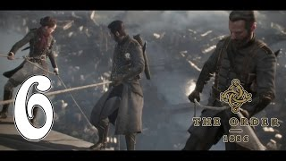 "The Order 1886 - Part 6 - Chapter V ""Agamemnon Rising"""