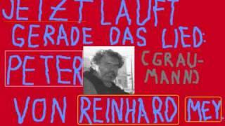 Reinhard Mey Peter