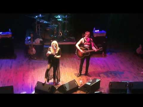 Courtney Love - Softer Softest 8/2/2013 Live in Houston