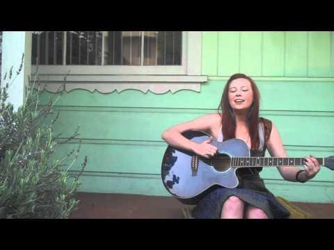 """1234"" - Feist cover by Amanda Clark"