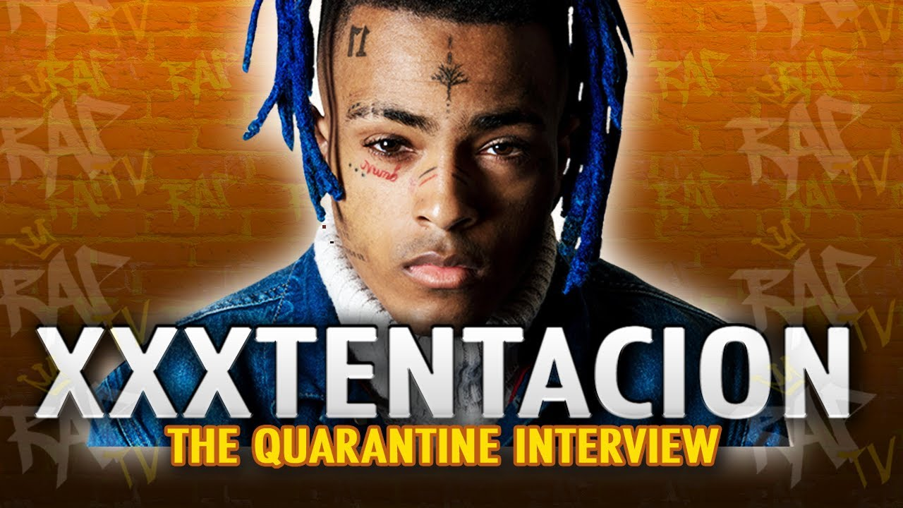 The Man Who Discovered XXXTentacion On His Life And Career