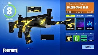 NEW SKIN FOR THE ARMES ON FORTNITE BATTLE ROYALE CONCEPT UPDATE