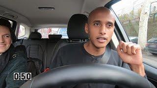 Taxi Teclebrhan – Berufsberatung für Langzeitstudent